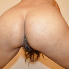 Indian Aunty Tight Curved Ass Hairy Pussy