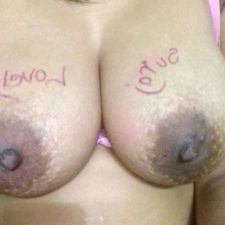 Indian Bhabhi Sensual Juicy Big Breast