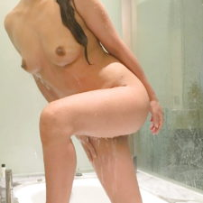 Indian Bhabhi Naked Taking Shower