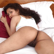 Hairy Indian College Girl Pussy Exposed