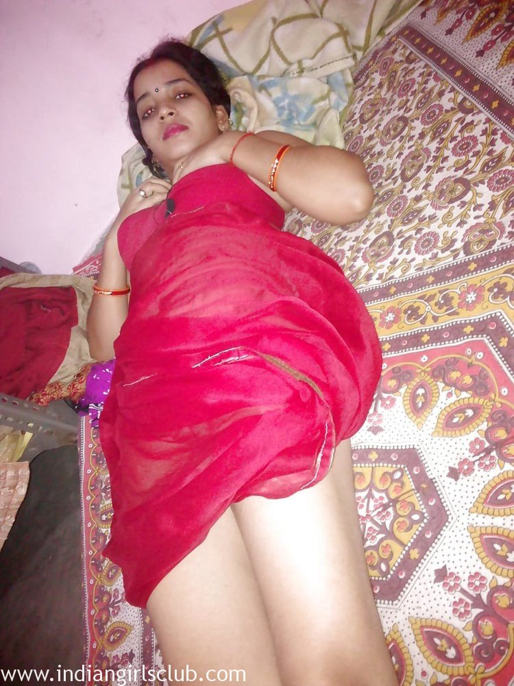Desi hot indian saree