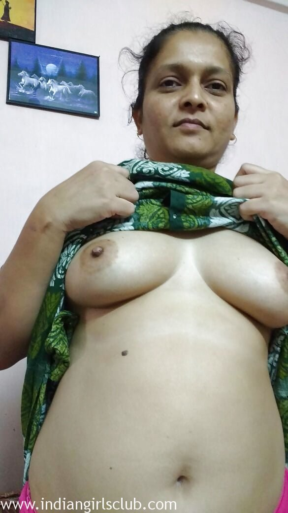 indian boob show amateur