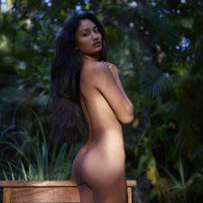 Indian GF Porn Model Kalpana Filmed Naked