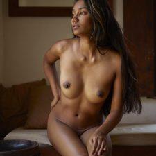 Indian Porn Model Kalpana Mathur XXX Nudes
