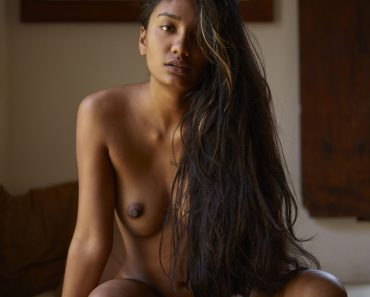 Indian Porn Model Kalpana Mathur XXX Nudes