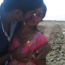 Nude Indian College Girl Outdoor Sex With Boyfriend