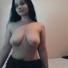 Pakistani Porn Babe Malika Khan Big Boobs Exposed
