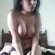Virgin Indian College Girl Self Porn Photos