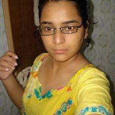 Beautiful Indian College Girl Shower Nude Selfie