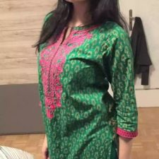 Beautiful Pakistani College Girl Getting Naked Before Sex