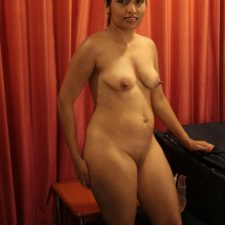 South Indian MILF Bhabhi After Party Getting Naked For Sex