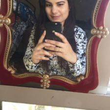 Desi Hot Bhabhi Sonali Nude Selfie