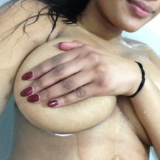 Hot South Indian Sex Young Girl Bathroom Shower