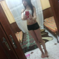 XXX Indian School Girl Nude Bedroom Selfie