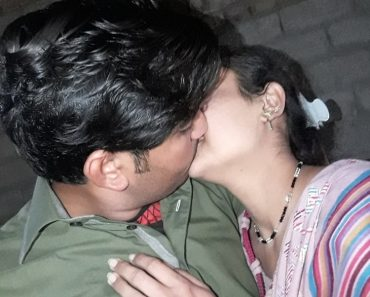 Newly Married Indian Muslim Couple Honeymoon Sex