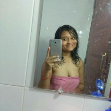 Hot Bhabhi Sex Nude With Devar In Bathroom