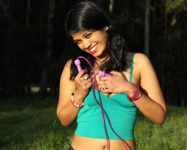 Outdoor Indian Porn Sexy Young Tamil Wife Sundari