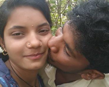 Indian Village School Girl Fucked Outdoor By Boyfriend